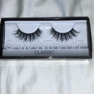 Huda Beauty Eyelashes Samantha #7
